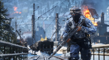 Game image Battlefield
