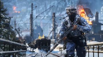 Game image Battlefield