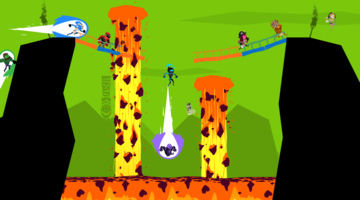 Game image Runbow