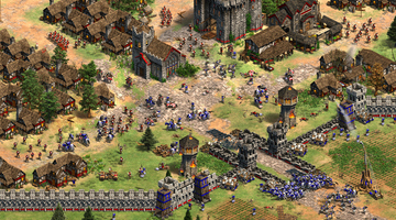 Game image Age of Empires