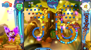 Game image Peggle