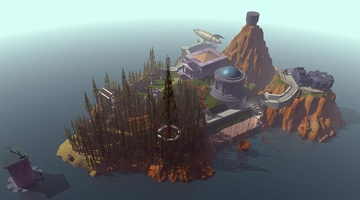 Game image Myst