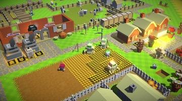 Game image Autonauts
