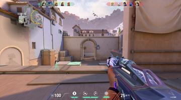 Game image Valorant