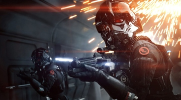 Game image Star Wars Battlefront