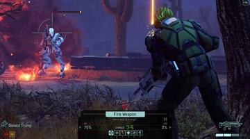 Game image XCOM