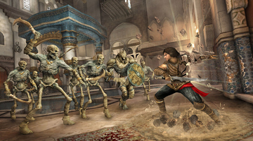 Game image Prince of Persia