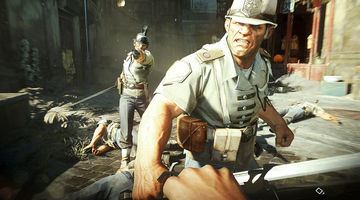 Game image Dishonored