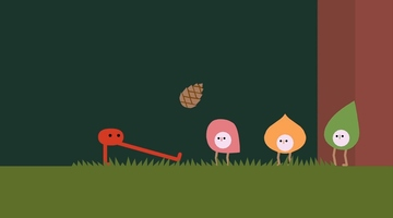 Game image Pikuniku