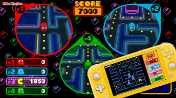 Game image PacMan Vs