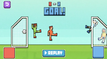 Game image Soccer Physics