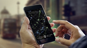Game image Ingress Prime