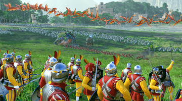 Game image Total War