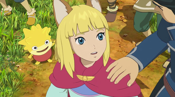 Game image Ni no Kuni