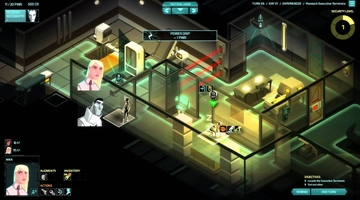 Game image Invisible Inc