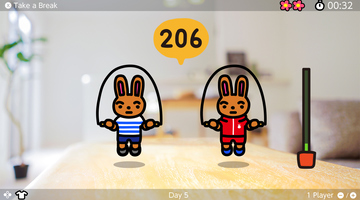 Game image Jump Rope Challenge