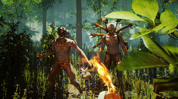 Game image The Forest