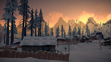 Game image The Long Dark
