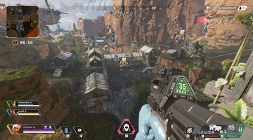 Game image Apex Legends