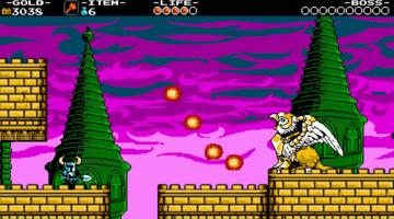 Game image Shovel Knight Treasure Trove