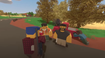 Game image Unturned