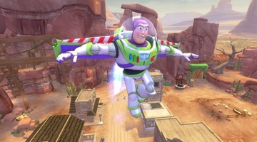 Game image Toy Story 3