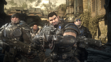 Game image Gears of War 5