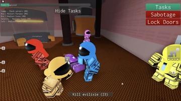 Game image Impostor