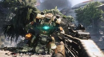 Game image Titanfall