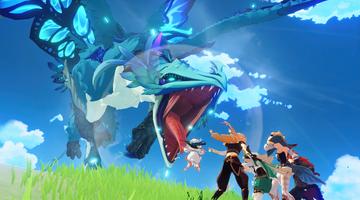 Game image Genshin Impact