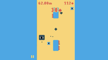 Game image Jumpy Wall