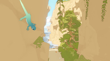 Game image The Gecko Gods