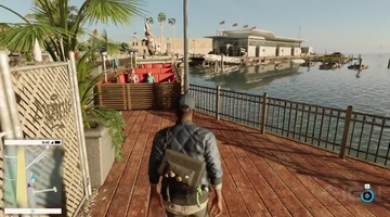 Game image Watch Dogs 2