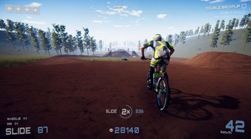 Game image Descenders