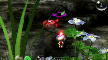 Game image Pikmin