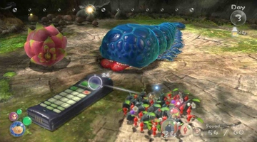 Game image Pikmin 2