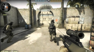 Game image CounterStrike Global Offensive