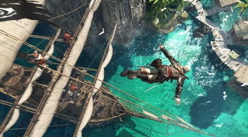Game image Assassins Creed Black Flag