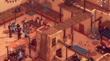 Game image El Hijo A Wild West Tale