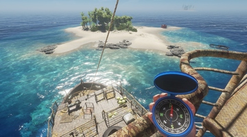 Game image Stranded Deep