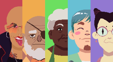 Game image Last Minute Love