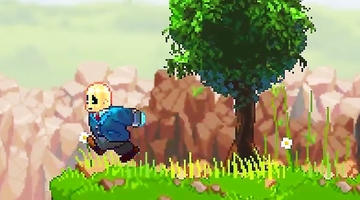 Game image Horace