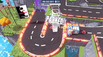 Game image You Suck at Parking