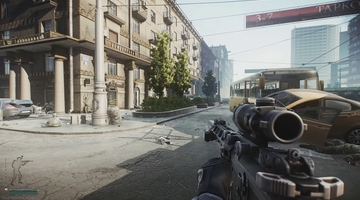 Game image Escape from Tarkov