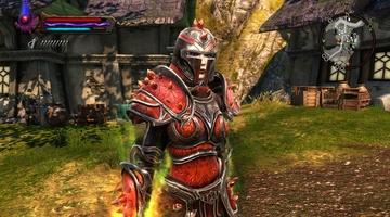 Game image Kingdoms of Amalur ReReckoning