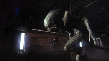 Game image Alien Isolation