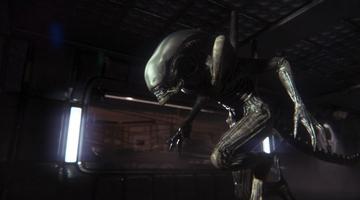 Game image Alien Isolation