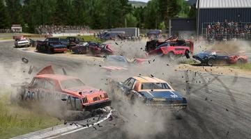 Game image Wreckfest
