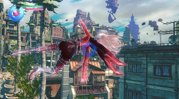 Game image Gravity Rush