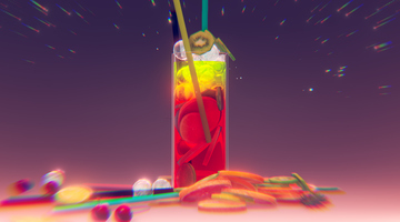 Game image Nour Play With Your Food